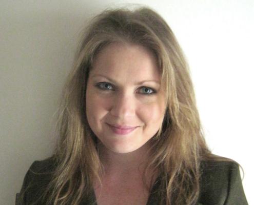 Michèle van der Westhuizen