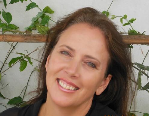 Caryn Darley